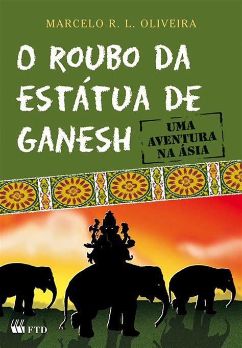 Download Online O Roubo Da Estatua Ganesh 606893 Pdf Doc Momo Kapor Magija Beograda